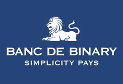 Banc de binary fined