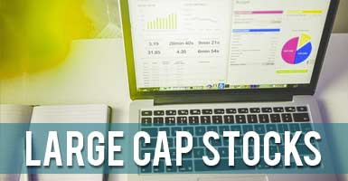 trade large cap stocks