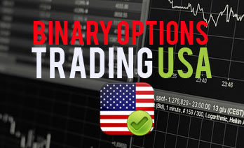 Binary options brokers in usa