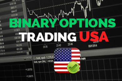 How to trade binary options from usa