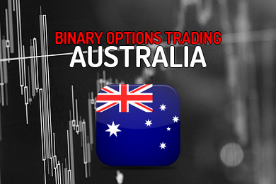 australian binary options brokers