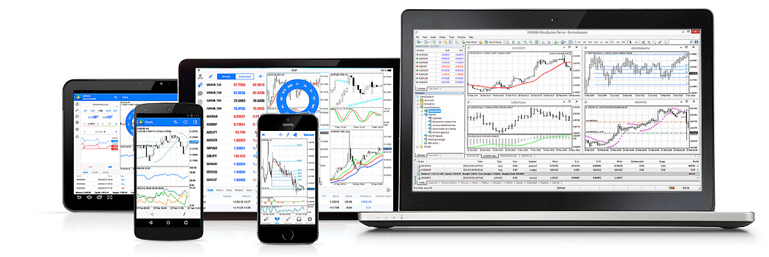 metatrader4 brokers